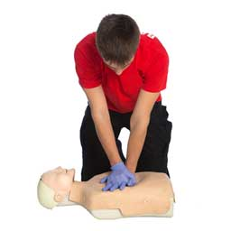 First Aid/ CPR Training