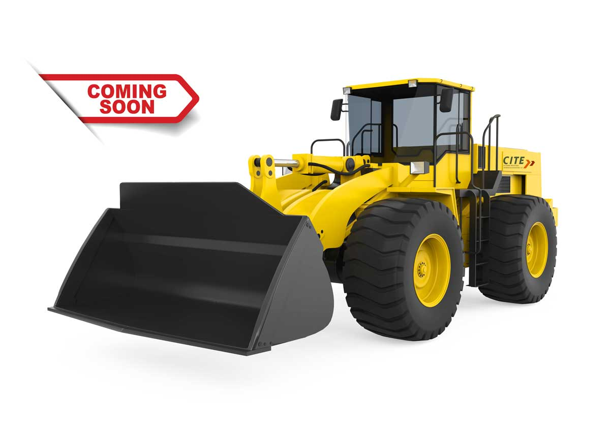 Wheel Loader Training